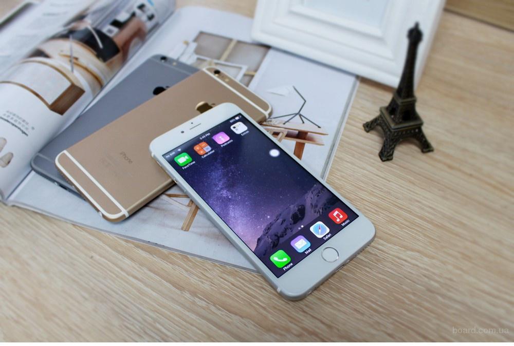 Как сделать из китайского айфона оригинал