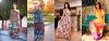 """Коллекция летних платьев от """"Laxar""""!"""