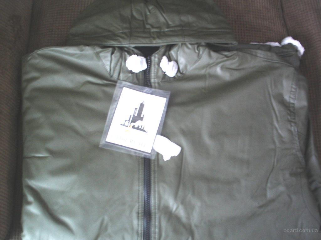 Куртка,  дождевик Harbor Master  (ВО – 018) размер XL