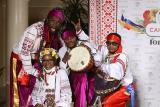 зажигательные африканские шоу программы на территории Украины!