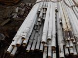 Трубы диаметр 102x5, 114x5, 299х8 бесшовные, сварные - сухой демонтаж