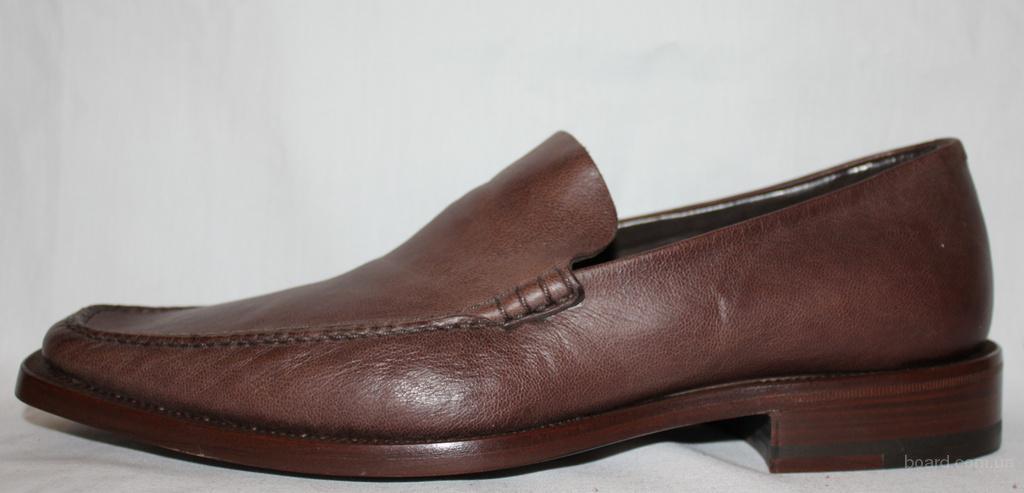 Мужские Туфли Mocambo 44 (нат. кожа, Италия)