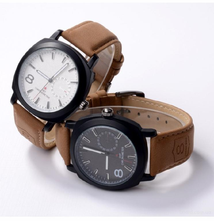 Приобретайте прекрасные мужские часы