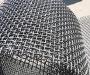 Сетка тканая н/ж 12Х18Н10Т; 0,25-0,12 мм