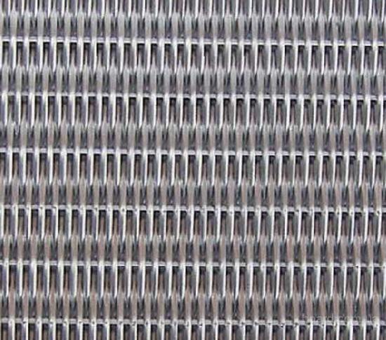 Сетка тканая фильтровальная 12Х18Н10Т; П-160