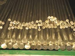 Пруток ЛС 59-1 ф50х3000 мм