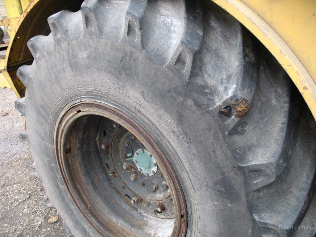 КПП МТЗ-82: ремонт, разборка и принцип работы