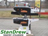 Шлифовальные машины - двусторонняя Maweg