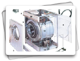 Ремонт бытовой техники в Одессе: стиральные машинки, бойлеры, плиты и др