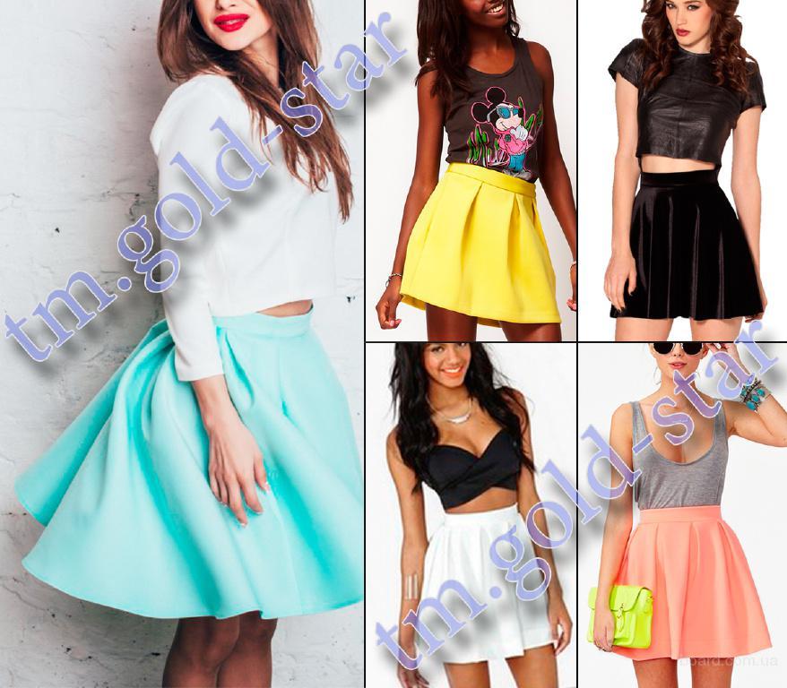 Женская одежда производитель