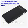 Чехол Nillkin для Samsung Galaxy E7 E700 + пленка!