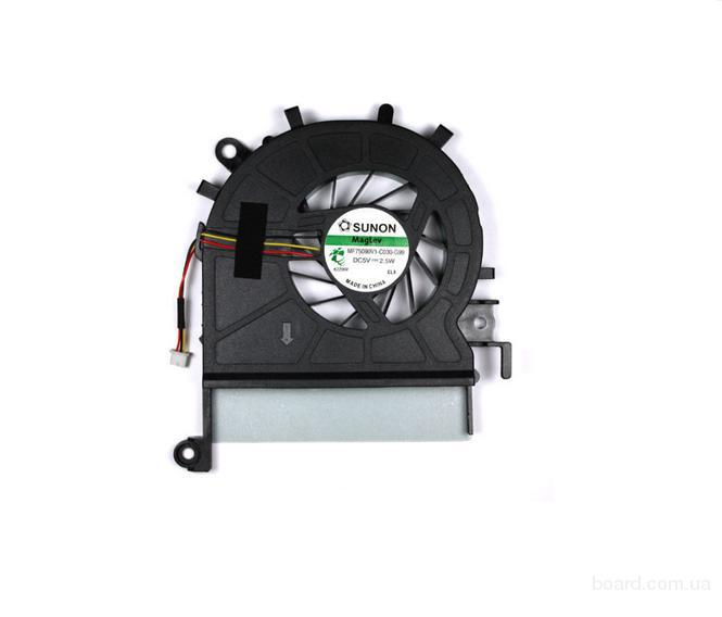 Вентилятор AB7405HX-GB3 MF75090V1-C030-G