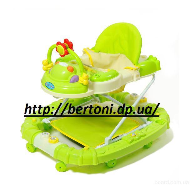 Детские ходунки Baby Tilly Ходунки 22188
