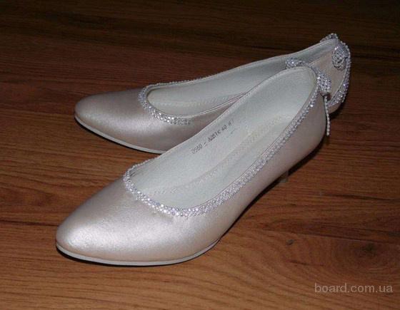 Куплю свадебные туфли в минске