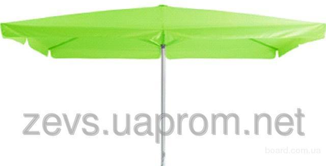 Прямоугольный зонт