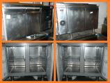 Продам холодильные столы со склада бу (Италия)