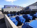 двигатели крановые серии МТН 111-6, МТКН 111-6, МТН 112-6, МТКН 112-6, МТН 211-6, МТКН 211-6