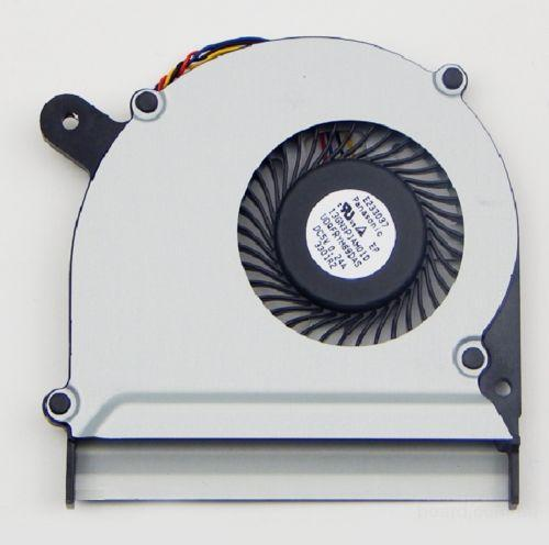 Вентилятор Asus X502 X502C X502CA Кулер