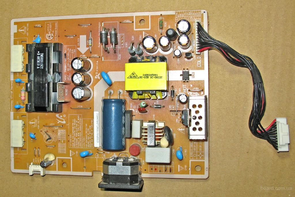 PWI1904SJ блоки питания для ЖК мониторов SAMSUNG