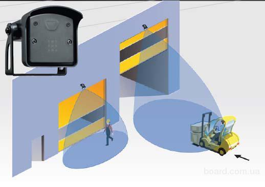 Датчик движения для автоматических ворот