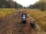 Обработка геофизических данных в Екатеринбурге