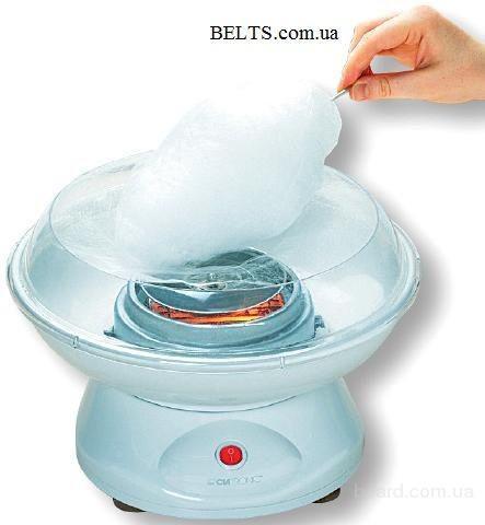 Продам.Прибор для приготовления сладкой ваты Cotton Candy (Коттон Кенди)