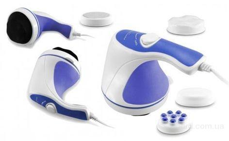 Цина.Релакс энд Тон массажер для тела, антицеллюлитное устройство Relax & Тонет