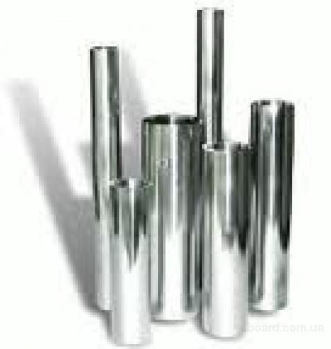Трубы нержавеющие  по стали: 12х18н10т бесшовные. Из наличия,  Недорого!