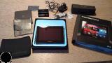 Продам планшет BlackBerry PlayBook 64GB с полным комплектом.