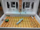 Бытовой инкубатор Рябушка АП-1 с автоматическим переворотом яиц