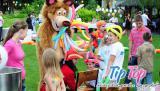 Тип-Топ - организация детского дня рождения в Киеве. Код: PRMNSTR002