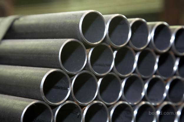 Трубы водогазопроводные   ГОСТ   3262-753псДу32х2,8