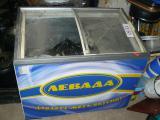 Продам бу морозильный ларь Klimasan D 300