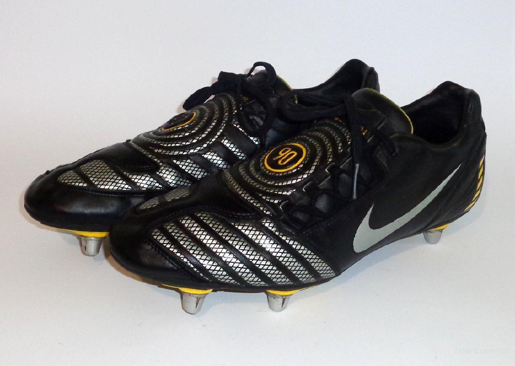 Бутсы футбольные Nike Total 90 (БФ – 075) 44 - 45 размер