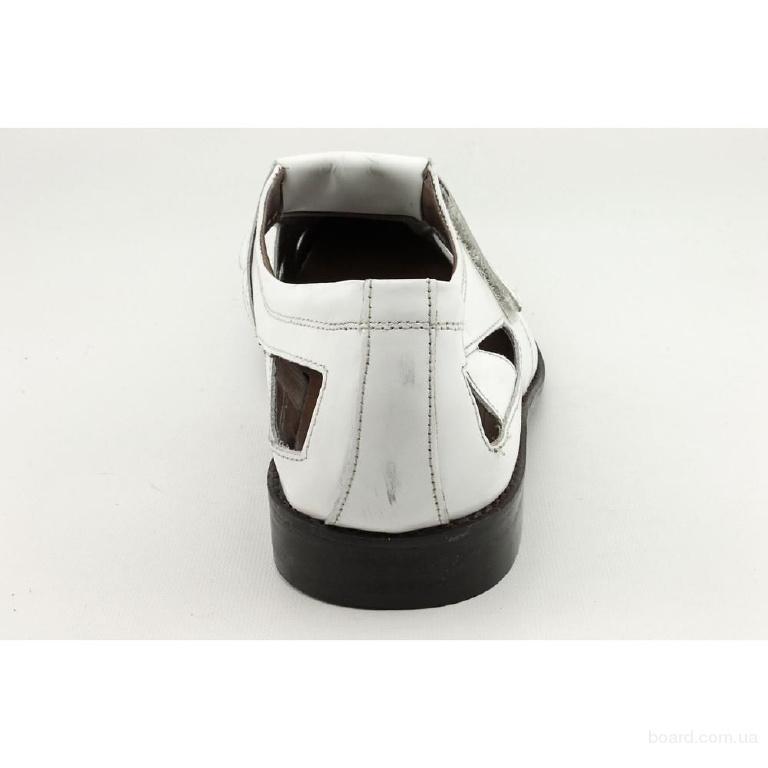 Сандалии кожаные Stacy Adams Valencia (СА – 016)  49 – 50 размер