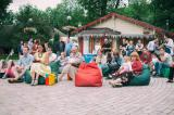 Новинки бескаркасной мебели ТМ Poparada 2015 года для дома и офиса