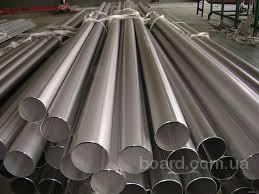 Труба титановая 60х12,5 ВТ 1-0 ГОСТ 22897-86