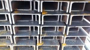 Швеллер гнутый 80x60x4 ГОСТ 8278-83