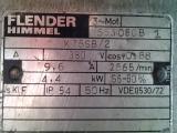 электродвигатель K75SB\2