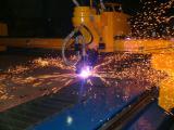 Плазменная и газовая резка металла