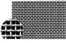 Сетка тканая нержавеющая микронная 12Х18Н10Т микронка нержавейка