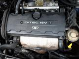 Daewoo Nubira Leganza двигатель 2.0 мотор кпп