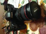 Canon EOS 5D Mark III 22.3MP Цифрові дзеркальні Чорний Гарантія 2 роки.