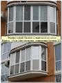 Компания «AE-GROUP» предлагает качественное остекление балконов в Киеве.