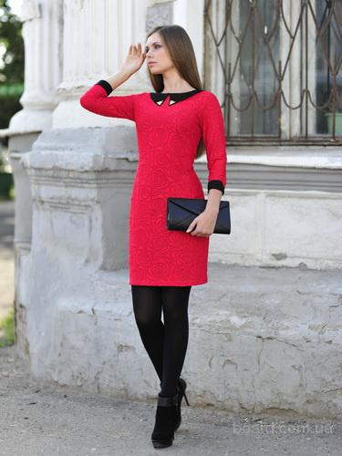 Ассортимент женской одежды
