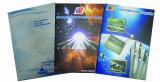 Буклеты и брошюры