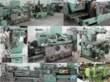 Послуги по продажі б/у металообробного обладнання
