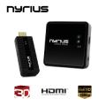 Nyrius NPCS549 - Prime Беспроводной удлинитель HD приемник/передатчик