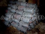 Пружины горно-шахтного оборудования от производителя