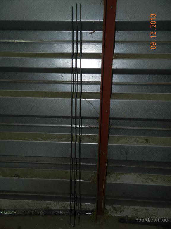 Электроды вольфрамовые WL-20